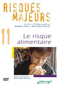 Risques majeurs - Volume 11, Le risque alimentaire.pdf