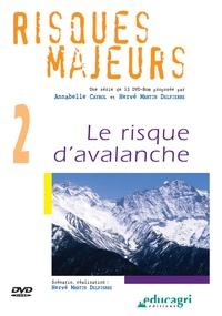 Risques majeurs - Volume 2, Le risque davalanche.pdf
