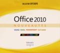 Educatic - Nouveautés Office 2010.
