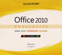 Nouveautés Office 2010 -  Educatic   Showmesound.org