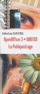 OpenOffice 3 Writer- Le publipostage -  Educatic | Showmesound.org