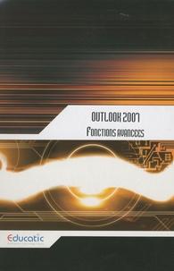 Deedr.fr Outlook 2007 - Fonctions avancées Image