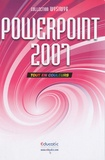 Educatic - Powerpoint 2007.