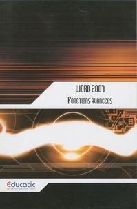 Word 2007 - Fonctions avancées.pdf