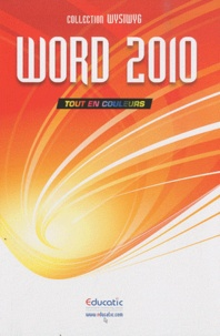 Educatic - Word 2010.