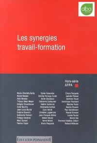 Paul Santelmann - Education permanente Hors-série AFPA 2014 : Les synergies travail-formation.