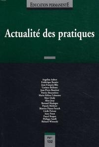 Marc Glady - Education permanente N° 132/1997/3 : Actualité des pratiques.