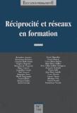 Guy Jobert - Education permanente N° 144 : Réciprocité et réseaux en formation.