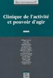 Guy Jobert - Education permanente N° 146 : Clinique de l'activité et pouvoir de l'agir.