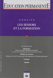 Michel Parlier - Education permanente N° 191, Juin 2012 : Les seniors et la formation.