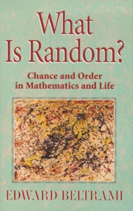WHAT IS RANDOM ? Chance and Order in Mathematics and Life.pdf