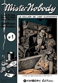 Edward Brooker - Le collier de lady Clayworth.