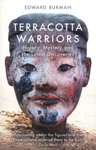 Galabria.be Terracotta Warriors - History, Mystery and the Latest Discoveries Image