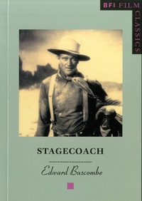 Edward Buscombe - Stagecoach.