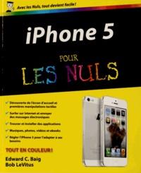 IPhone 5 pour les nuls.pdf