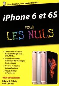 IPhone 6 et 6S pour les nuls.pdf