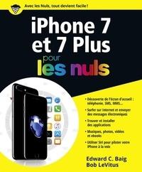 IPhone 7 et 7 Plus pour les nuls.pdf