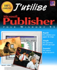 Edward-C Willett - Microsoft Publisher pour Windows 95.