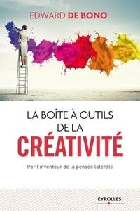 La boite à outils de la créativité.pdf