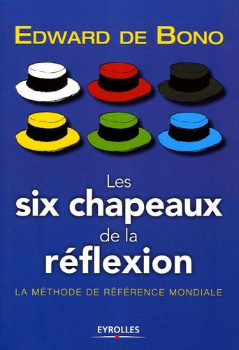 Les 6 Chapeaux De Bono