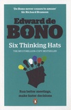 Edward de Bono - Six Thinking Hats.