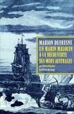 Edward Duyker - Marc-Joseph Marion Dufresne, Un marin malouin à la découverte des mers australes.