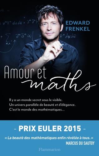 Edward Frenkel - Amour et maths.