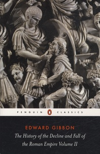 The History of the Decline and Fall of the Roman Empire - Book 2.pdf