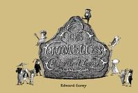Edward Gorey et Edward Lear - Les Jumblies.
