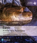 Edward-J Tarbuck et Frederick-K Lutgens - Earth, an Introduction to Physical Geology.