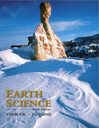 Edward-J Tarbuck - Earth Science.
