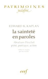 Edward K Kaplan - .