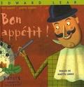 Edward Lear - Bon appétit !.