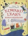 Edward Lear - Book of Nonsense.