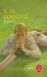 Edward Morgan Forster - Maurice.