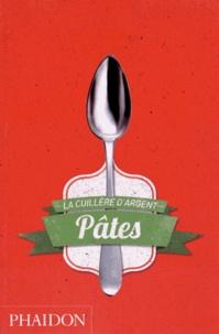 Edward Park et Francesca Bazzurro - La Cuillère d'argent : Pâtes.