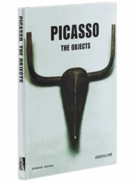 Edward Quinn - Picasso - The Objects.