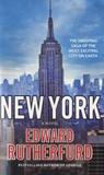 Edward Rutherfurd - New York.