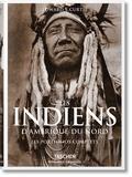 Edward S. Curtis - Les Indiens d'Amérique du Nord - Les portfolios complets.
