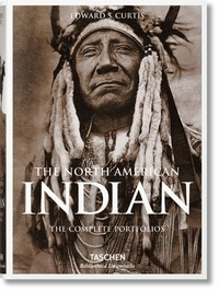 Histoiresdenlire.be The North American Indian - The Complete Portfolios Image