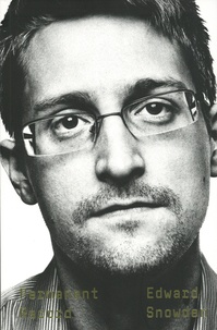 Edward Snowden - Permanent Record.