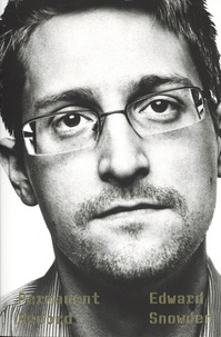 Edward Snowden - Permanent record.