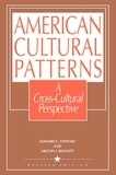 Edward Stewart - American Cultural Patterns.
