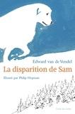 Edward van de Vendel et Philip Hopman - La disparition de Sam.