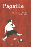 Edward Van de Vendel et Carll Cneut - Pagaille.