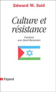 Culture et résistance - Entretiens avec David Barsamian.pdf