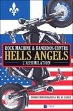 Edward Winterhalder et W. A. De Clercq - Rock Machine & Bandidos contre Hells Angels, l'assimilation.