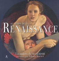 Au temps de la Renaissance - Les maîtres du Maniérisme.pdf
