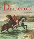 Edwart Vignot - Eugène Delacroix.