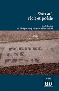 Street art, récit et poésie - Réflexions sur les pratiques artistiques urbaines à loccasion de la rétrospective Ernest Pignon-Ernest à Nice en 2017.pdf